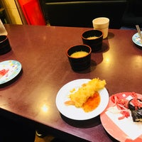 Photo taken at 스시나마 by 하마 on 10/6/2017