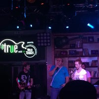 Photo taken at True Social Club by Liv C. on 9/8/2016