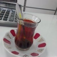 Photo taken at Vizyon Iletişim by Kerem G. on 8/17/2015