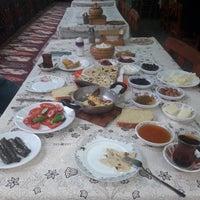 11/12/2017 tarihinde Enver D.ziyaretçi tarafından Arım Balım Kahvaltı Evi'de çekilen fotoğraf
