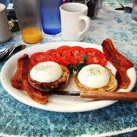 Photo taken at Steve's Patio Cafe by Daniel L. on 3/3/2013
