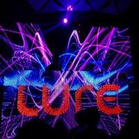 Foto diambil di Lure Nightclub oleh Daniel L. pada 9/7/2013