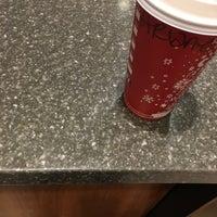 Photo taken at Starbucks by Ariane Astraea F. on 11/28/2016