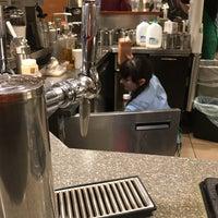 Photo taken at Starbucks by Ariane Astraea F. on 10/20/2016