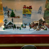 Photo taken at The LEGO Store by Graeme R. on 11/5/2015