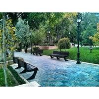 Снимок сделан в İzmir Parkı пользователем Rauf J. 10/15/2013