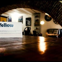 Photo taken at Yellow by Yellow on 6/21/2015