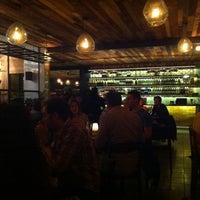 Снимок сделан в The Foundry Café пользователем Ralph H. 12/11/2012