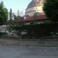 Photo taken at 600 Evler  Camii by Uğur K. on 10/7/2016