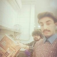 Photo taken at my pandispanya by Turgay Ç. on 2/20/2016