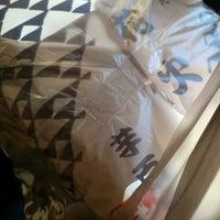 Photo taken at 覚王山 吉芋 本店 by Manabu K. on 11/25/2012