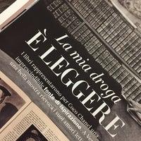Photo taken at La Feltrinelli Village by Ludovic L. on 10/19/2016