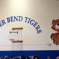 Photo taken at River Bend Elementary by Scott W. on 3/26/2015