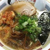 Photo taken at カナキン亭本舗  八楠店 by ろうも on 7/5/2015