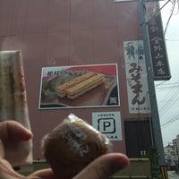 Photo taken at 外山本店 by ろうも on 9/24/2017