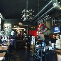 11/28/2015에 Jan G.님이 Addicted to Rock Bar & Burger에서 찍은 사진