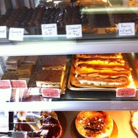 Photo taken at Patisserie L'Altesse by Philippe K. on 4/7/2013