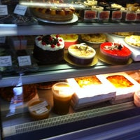 Photo taken at Patisserie L'Altesse by Philippe K. on 3/29/2014