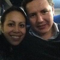 Photo taken at Transportes Ecuador by Stephany B. on 11/2/2012