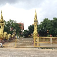 Photo taken at Wat Luang by Angy N. on 6/29/2016