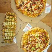 Photo taken at Domino's Pizza by Mahzad R. on 8/5/2017