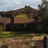 Photo taken at Chavez Ranch by Scott M. on 3/30/2013