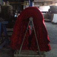 Photo taken at Ceylan Tekstil Apre ve Boya Tic Ltd Şti by Ahmet Şükrü K. on 8/19/2013