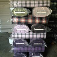 Photo taken at Ceylan Tekstil Apre ve Boya Tic Ltd Şti by Ahmet Şükrü K. on 9/11/2013