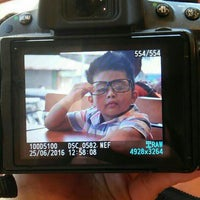 Photo taken at Magic Mall, Manaoag by Denise Marie C. on 6/25/2016
