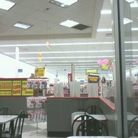 Photo taken at Kmart by Jonathan F. on 2/10/2013