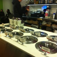 Foto scattata a Yumcha Bubbles, Tea & Co. da Clinica dental T. il 1/12/2013