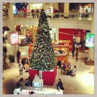 Photo taken at Hawthorn Mall by Jon R. on 12/15/2012