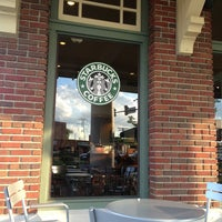 Photo taken at Starbucks by Jon R. on 5/22/2013