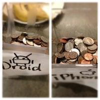 Photo taken at Starbucks by Jon R. on 10/25/2012