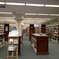 Photo taken at Sandusky Library by Michael G. on 7/20/2016