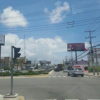 Photo taken at Av. Romulo Betancourt by Clarisa V. on 4/9/2016