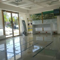 Photo taken at Banco Caribe by Clra V. on 2/20/2016
