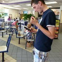 Photo taken at Burger King by Charlie Y. on 8/5/2013