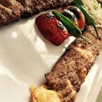 Photo taken at Ali Baba Restaurant | رستوران علی بابا by Masoud H. on 5/29/2017