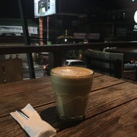 Photo taken at NOX Coffee Boutique by Pratama W. on 3/3/2016