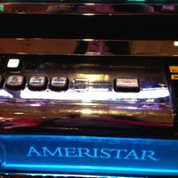 Photo taken at Ameristar Casino & Hotel by Eli C. on 8/4/2013