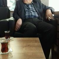 Photo taken at Mefak İnşaat by FIRAT K. on 1/11/2017