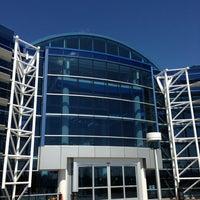 Photo taken at Roanoke-Blacksburg Regional Airport (ROA) by Chris R. on 3/29/2013