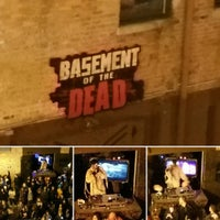 Photo taken at Basement of the Dead by Funkyblackman on 10/24/2016