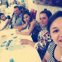 Photo taken at İsparta İpek Dugun Salonu by C'ansel Ö. on 9/12/2015