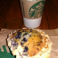 Photo taken at Starbucks by Jim A. on 9/16/2012