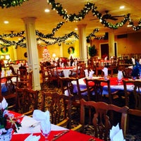Photo taken at McAlester Country Club by Dee Dee B. on 12/6/2014
