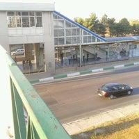 Photo taken at Ataevler Metro İstasyonu by Hakan K. on 9/4/2018
