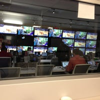 Photo taken at Turner Event Ops Center by Lisa E. on 2/22/2013