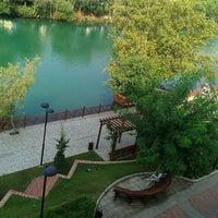 Photo taken at Nil Hotel Manavgat by Durmuş Z. on 8/1/2015